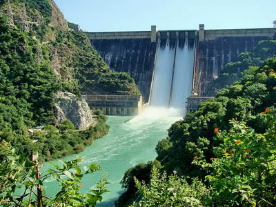 Essay On Bhakra Dam